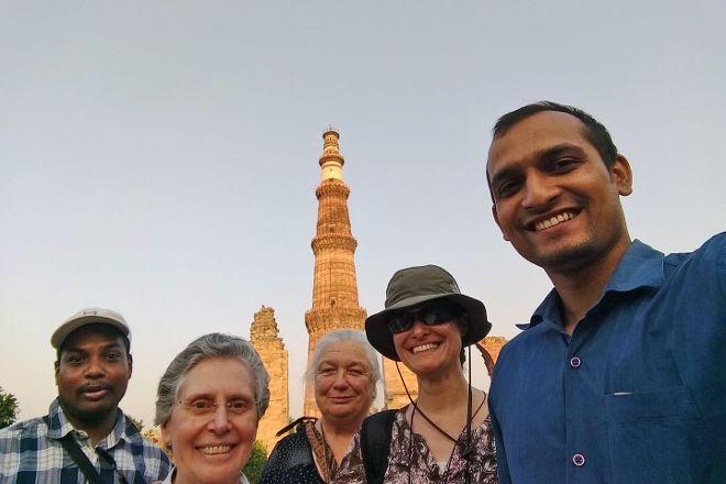 Go City Adventures, New Delhi, India