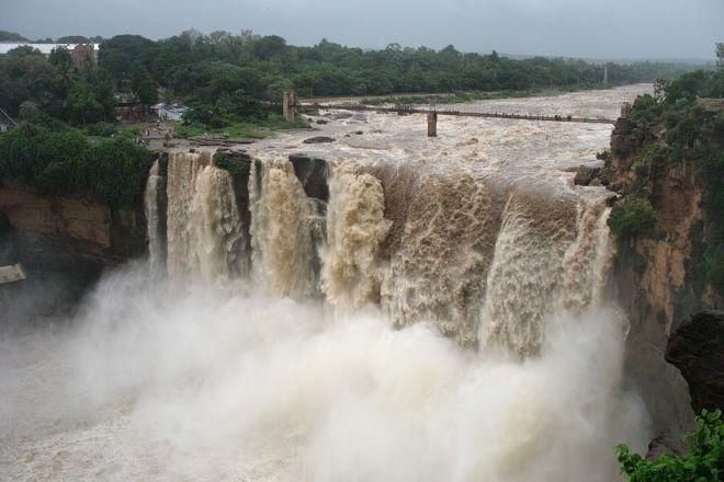 Gokak Falls, Belgaum, India
