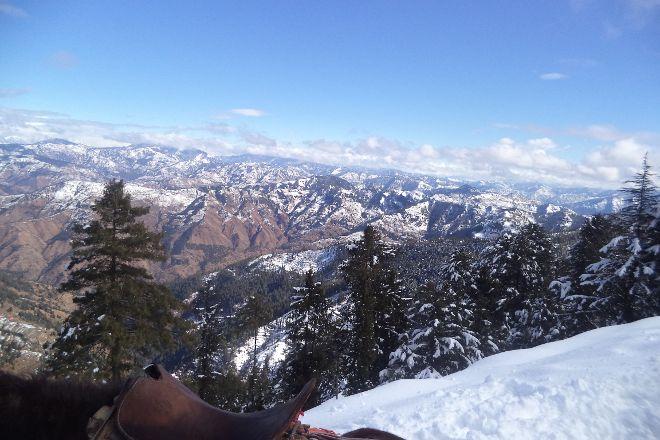 Great Himalayan National Park, Kullu, India