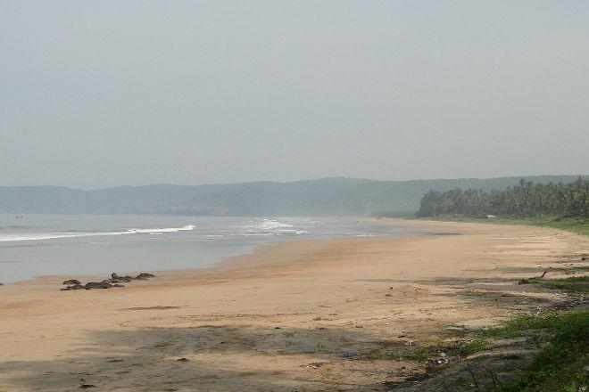 Guhagar Beach, Guhagar, India