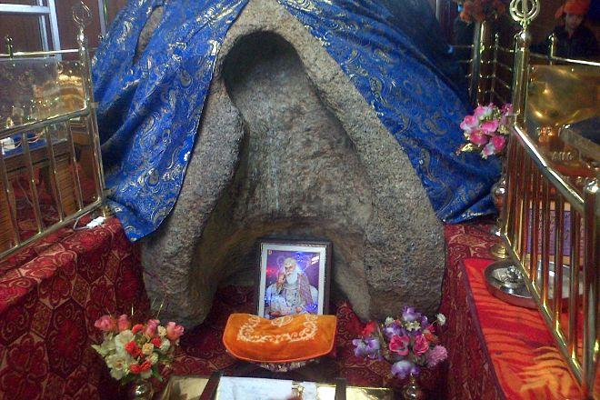 Gurudwara Shri Pathar Sahib, Leh, India