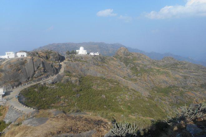 Guru Shikhar, Mount Abu, India