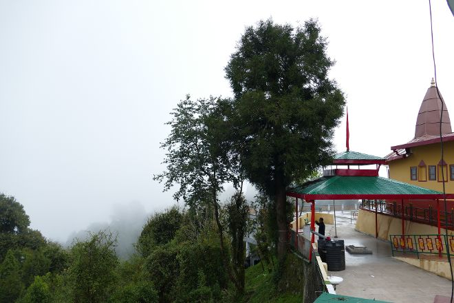 Hanuman Tok, Gangtok, India