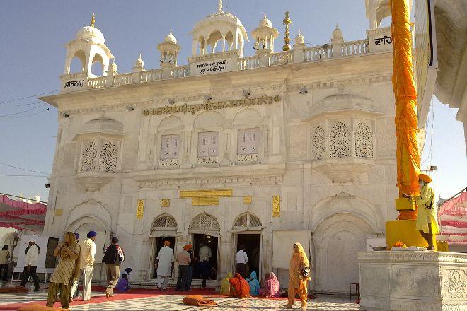 Hazur Sahib, Nanded, India