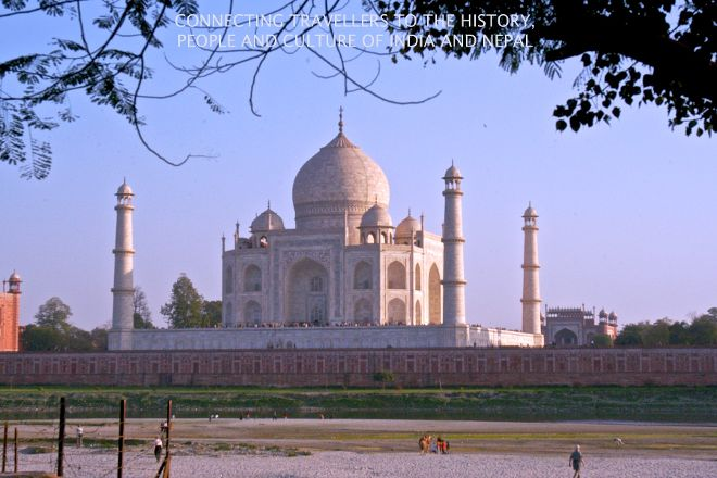 Incredible Real India Tours & Travels, New Delhi, India