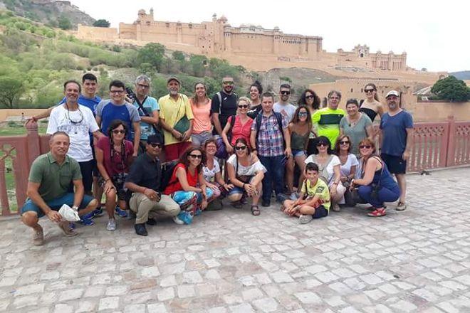 India Tours Services, New Delhi, India