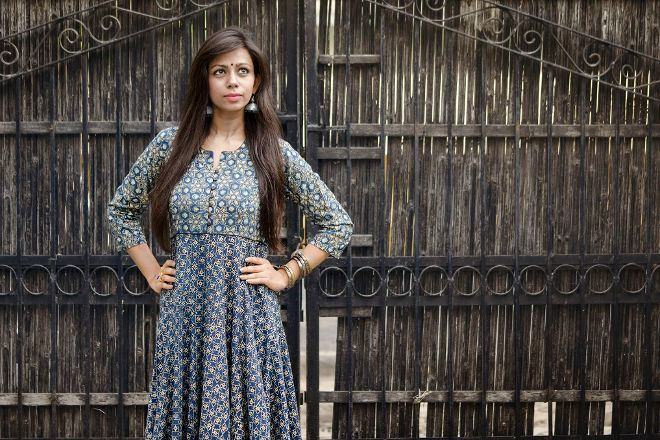 Indian August, Noida, India
