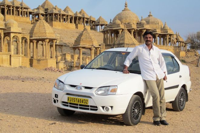 Indian Emerald Tours, Jaisalmer, India
