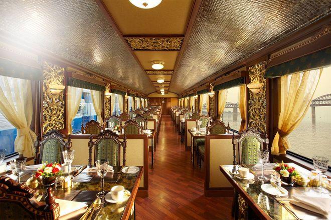 Indian Journey, New Delhi, India