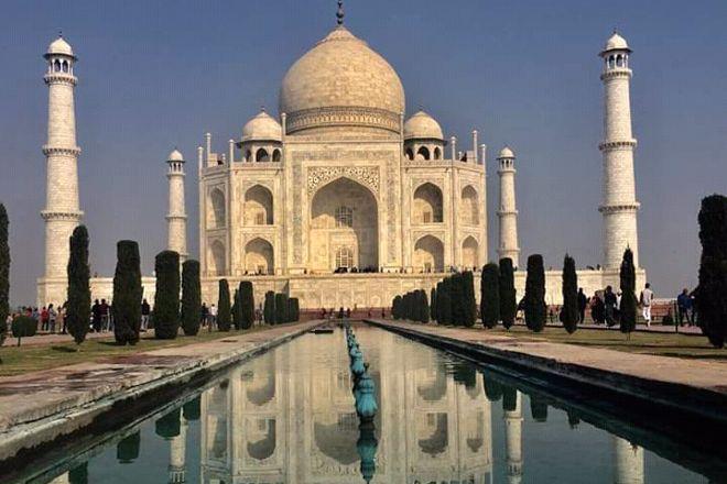 Indo Canadian Tours, New Delhi, India