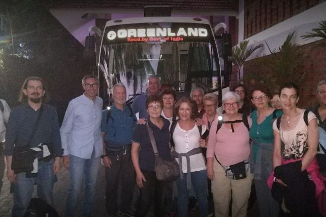 Indus Traveller Private Day  Tours, Bengaluru, India