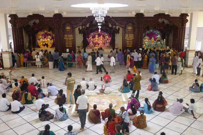 ISKCON Chennai, Sri Sri Radha Krishna Temple, Chennai, India
