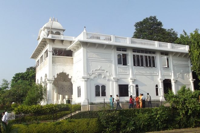 ISKCON Guwahati, Guwahati, India