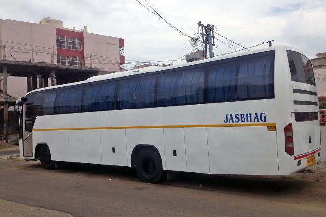 Jasbhag Tours, Jaipur, India
