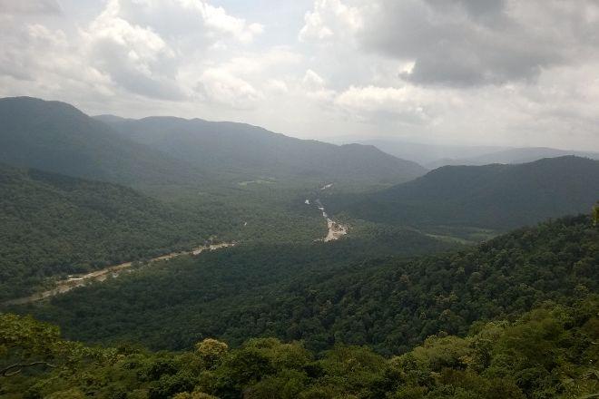Jenukallu Gudda, Yellapur, India