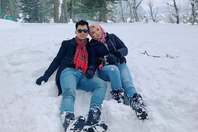 Just Go Kashmir, Pahalgam, India