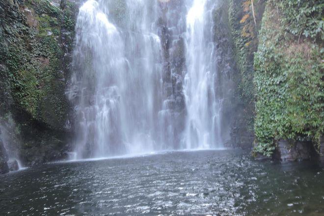 Kakochang Waterfalls, Bokakhat, India