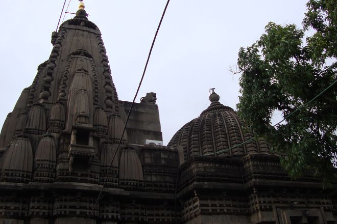 Kalaram Temple, Nashik, India