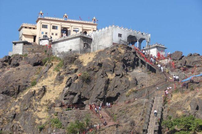 Kalika Mata Temple, Pavagadh, India