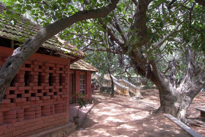 Karnataka Chitrakala Parishat, Bengaluru, India
