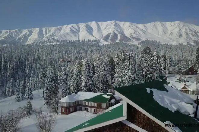 Kashmir Travels India Pvt Ltd, Srinagar, India