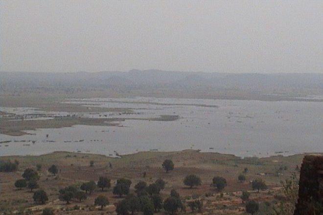 Khindsi Lake, Nagpur, India