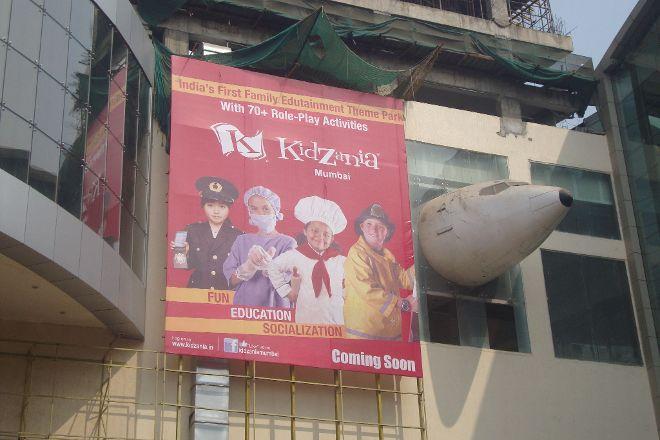 KidZania Mumbai, Mumbai, India