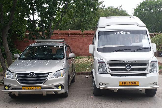 Kohli Travels, New Delhi, India