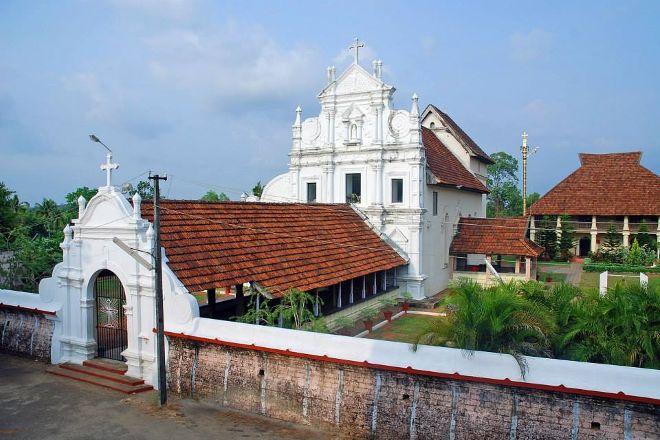 Kottayam Cheriapally, Kottayam, India