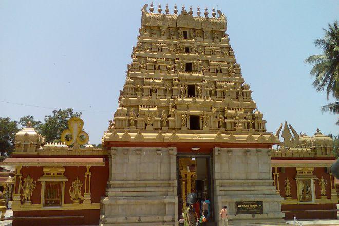 Kudroli Gokarnath Temple, Mangalore, India