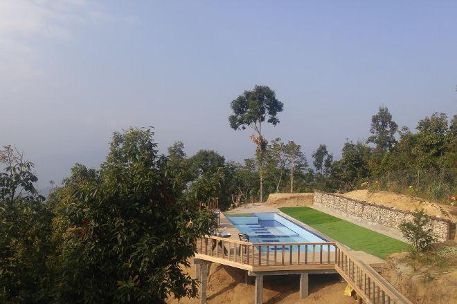 Lamahatta, Darjeeling, India