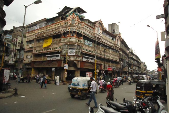Laxmi Road, Pune, India