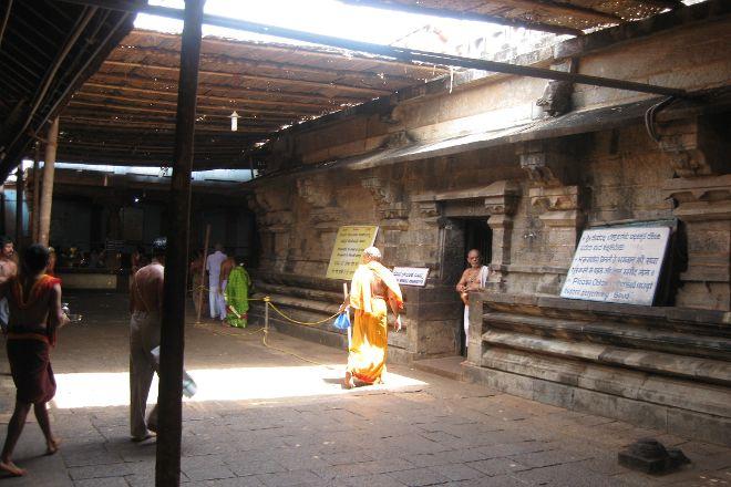 Mahabaleswara Temple, Gokarna, India