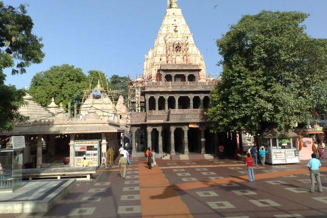 Mahakaleshwar, Ujjain, India
