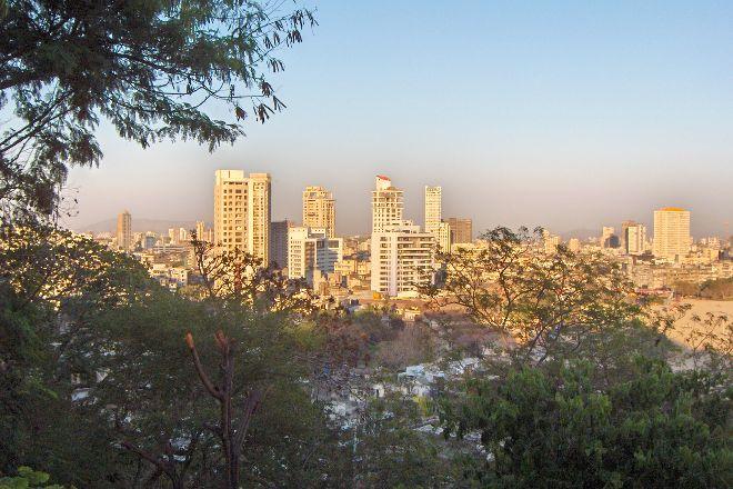 Malabar Hill, Mumbai, India