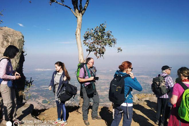 Mount Abu Adventures, Mount Abu, India