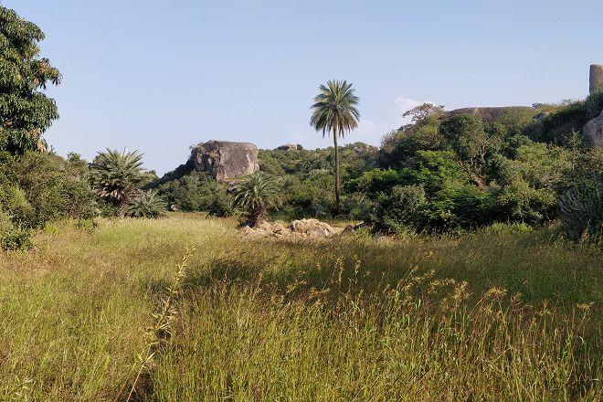 Mount Abu Trekking, Mount Abu, India
