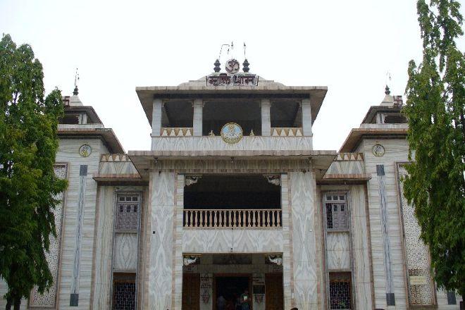 Muktidham Temple, Nashik, India