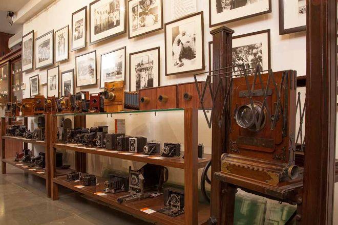 Museo Camera, Gurugram (Gurgaon), India