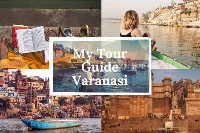 My Tour Guide Varanasi, Varanasi, India