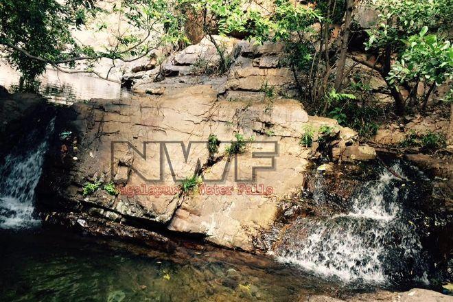 Nagalapuram Falls, Chittoor, India