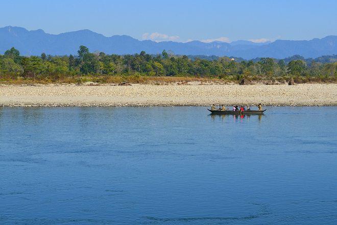 Nameri National Park, Nameri National Park, India