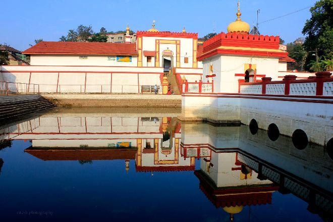 Omkareshwara Temple, Madikeri, India