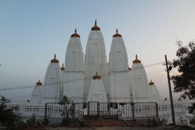 Omkareshwarar Temple, Bengaluru, India