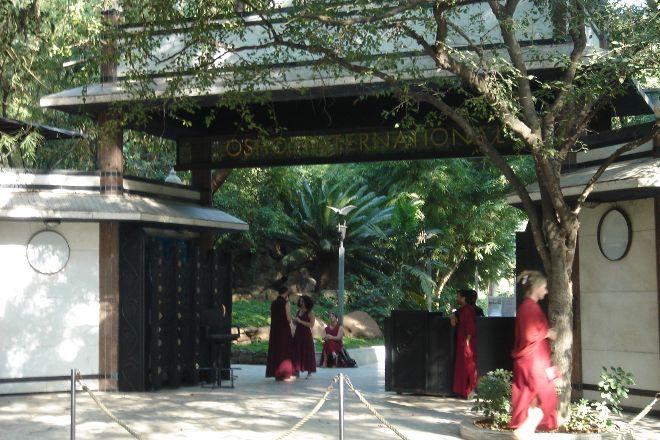 Osho International Meditation Resort and Guesthouse, Pune, India