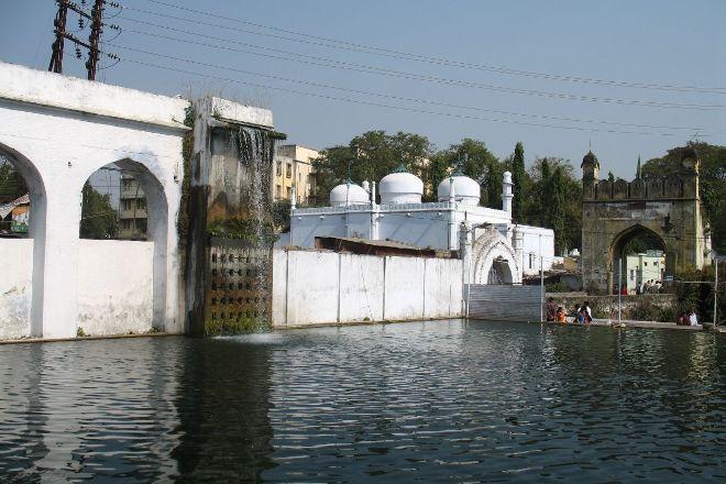Panchakki (Water Mill), Aurangabad, India