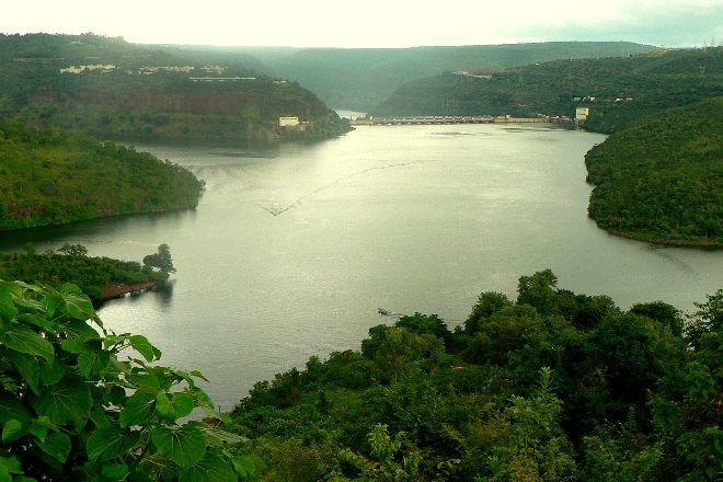 Pathala Ganga, Srisailam, India