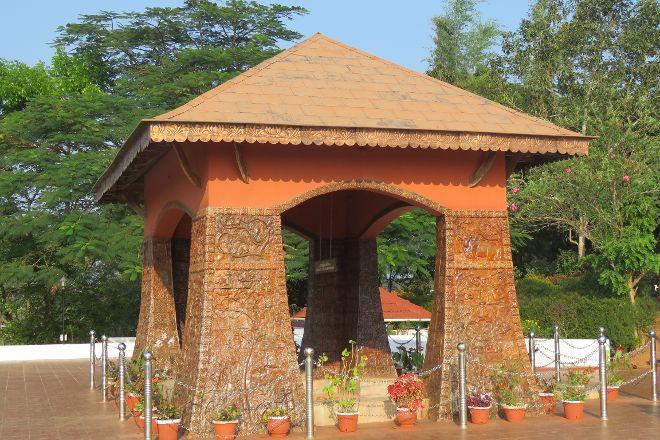Pazhassi Kudeeram, Mananthavady, India