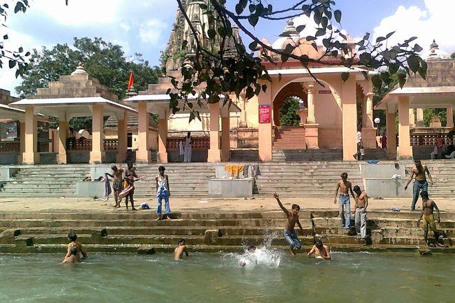 Prachi Tirth, Somnath, India