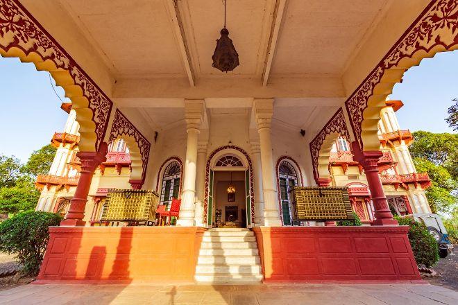 Prithvi Vilas Palace, Jhalawar, India